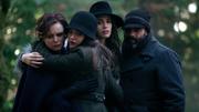 2x11 Mourning