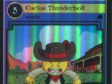 Cactus Thunderbolt