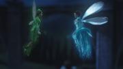 3x03 Tinker Bell Blue Fairy