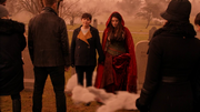 5x18 Snow Ruby teleportation