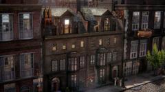 5x23 Jekyll house