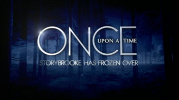 Storybrooke Has Frozen Over
