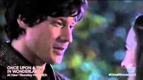 Once Upon a Time in Wonderland - 1x09 - Sneak Peek 1