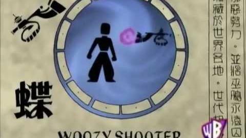 Shen Gong Wu - Woozy Shooter