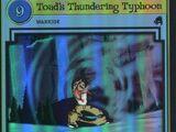 Toad's Thundering Typhoon