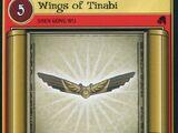 Wings of Tinabi