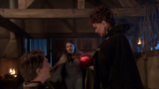 1x18 Daniel heart
