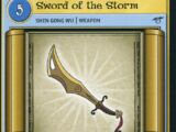 Sword of the Storm
