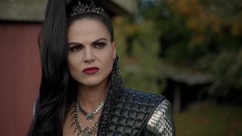 Zła Królowa (serum)
