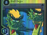 Evil Dojo