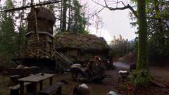 2x16 Cottage