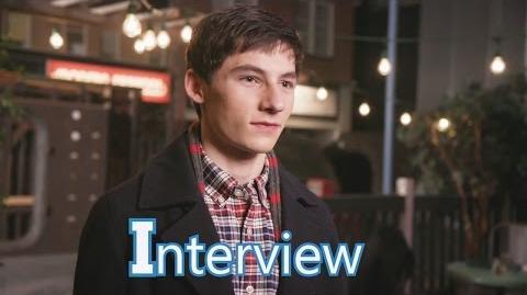 Dawno, dawno temu - 6x20 - Wywiad z Jaredem