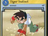 Tiger Instinct