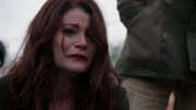 3x11 Belle cry