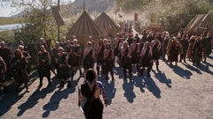 5x06 United Clans
