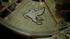 3x05 Pegasus