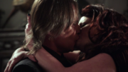 2x22 Rumbelle kiss