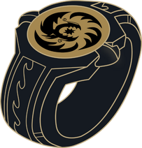 Ring of the Nine Dragons
