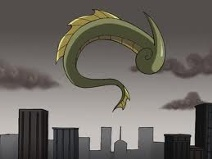 Serpent's Tail 1