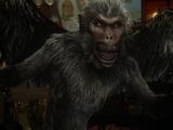 Skrzydlata małpa