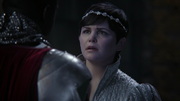 5x03 Mary Margaret warning