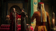 Wx07 Jafar family
