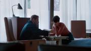 1x05 David Mary Margaret hospital