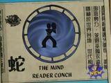 Gallery:Mind Reader Conch