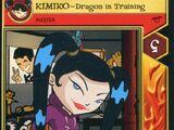 Kimiko - Dragon in Training