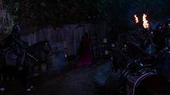 2x20 Queen enters cottage