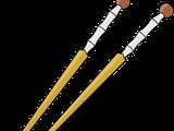 Changing Chopsticks