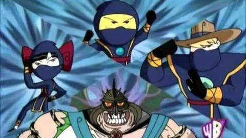Four-Way Cosmic Clash Showdown - Steal the Wu