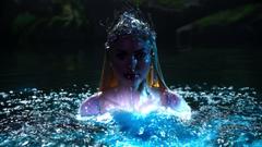 1x13 Siren appeared