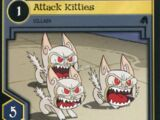 Attack Kitties