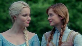Opowieść o dwóch siostrach
