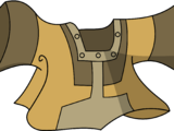 Two-Ton Tunic