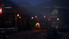 2x11 Yaoguai in village