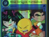 Nine-Dragon Formation
