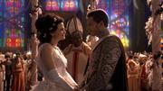 1x01 Wedding