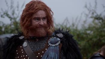 Król Fergus