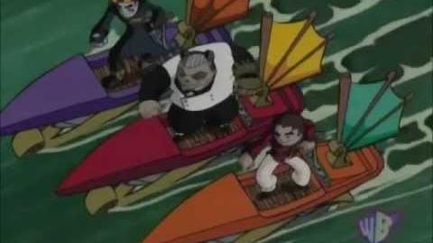 Showdown Trio - Last Boat Afloat
