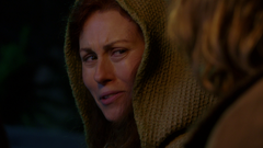 3x16 Woodcutter wife
