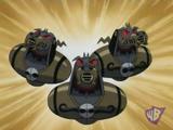 Hound-bots