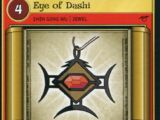 Eye of Dashi
