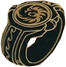 Ring of The Nine Dragon