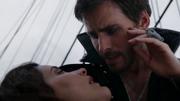 2x04 Hook Milah dead