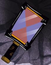 Hansu Mirror
