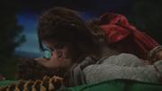 5x18 Waking kiss