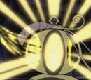 Sun Chi Lantern