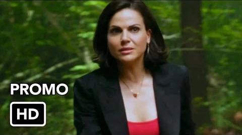 "ABC ""Good Must Vanish Evil"" Promo"
